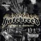 Перевод на русский музыки A Lesson Lived Is a Lesson Learned. Hatebreed